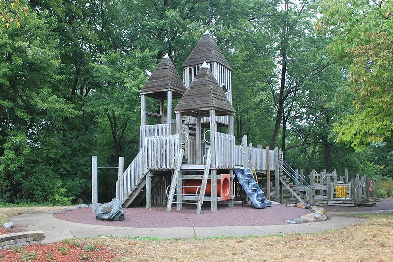 Ann Arbor Parks