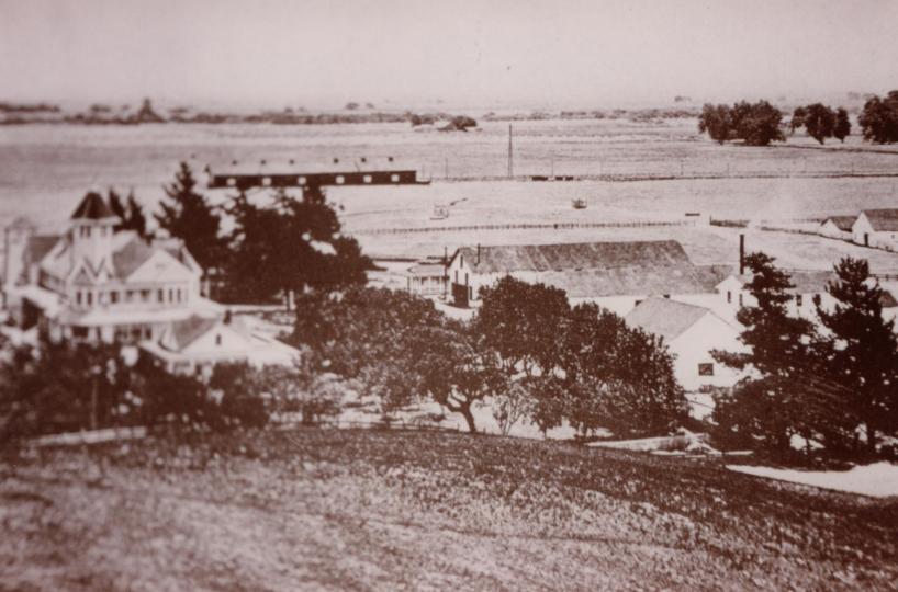 bloomfield hills history