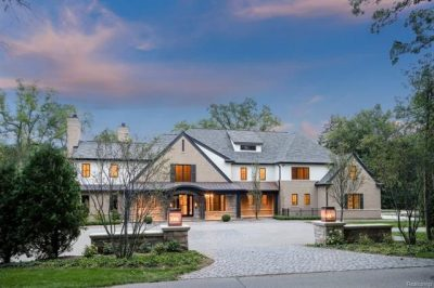 bloomfield hills subdivision