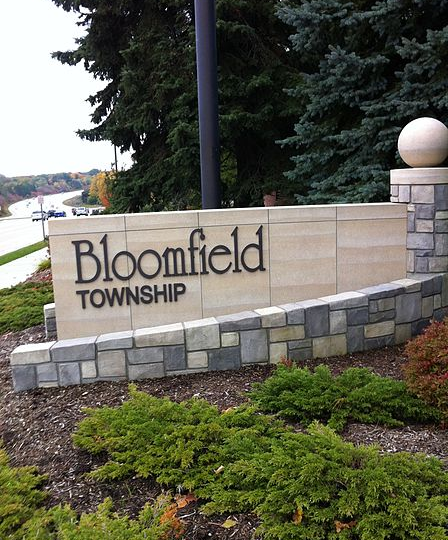 about bloomfield hills