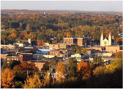 Iron Mountain, Michigan